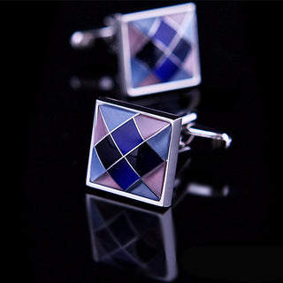 Brandon Elias Designer Cufflinks