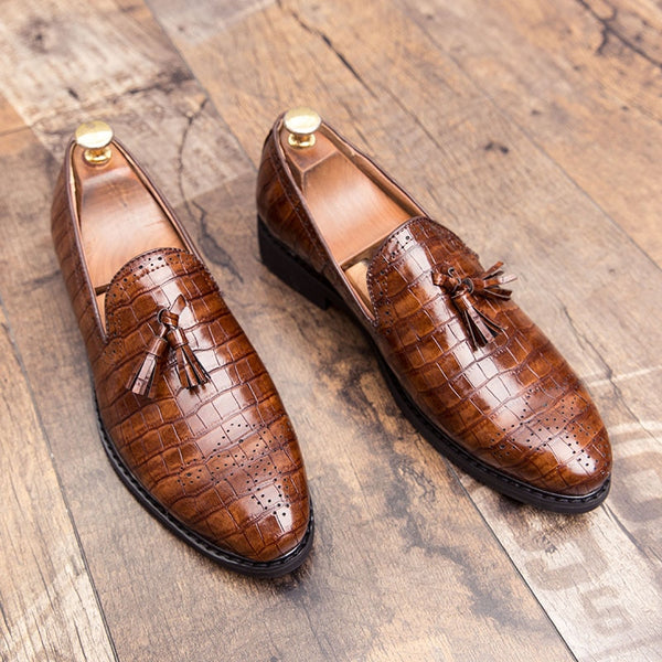 Ian Pike Shoes