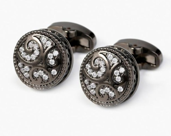 Ryan Ewing Cufflinks