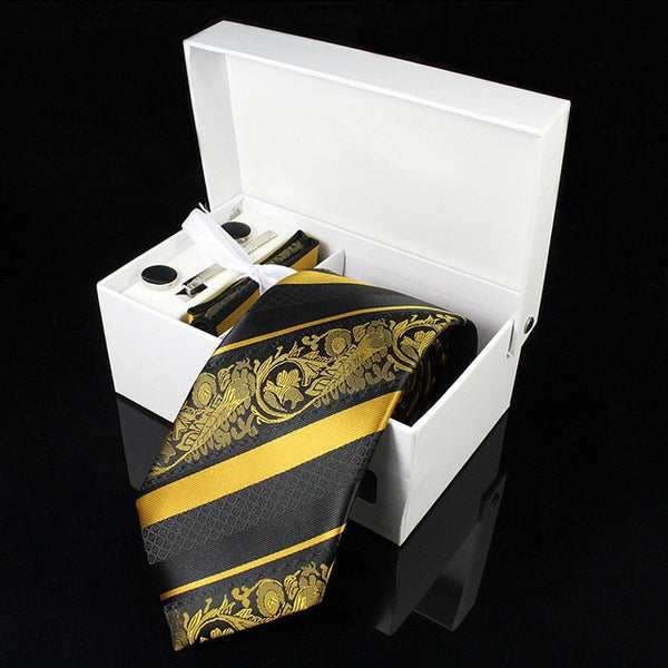 Charles Bowman Tie Collection