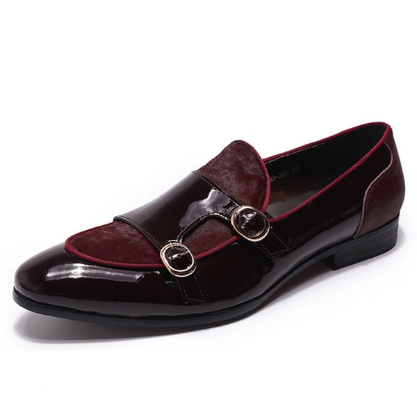 Robert Hall Leather Shoes