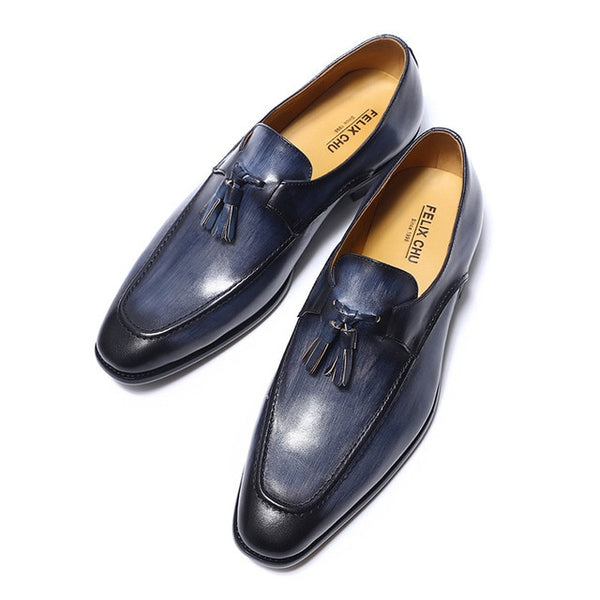 Louis Wilson Leather Shoes