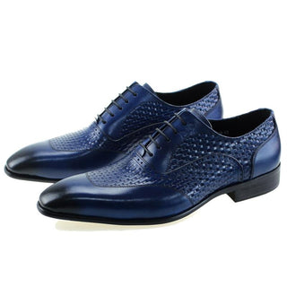 Perry Johnson Leather Shoes