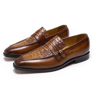 Charles George Leather Shoes