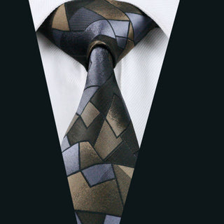 Vern Spencer Necktie