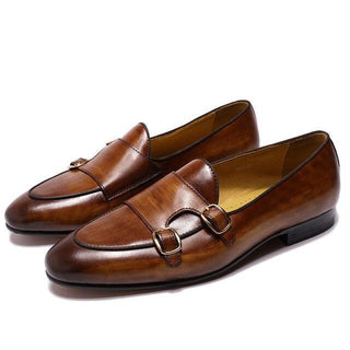 Edward Tolliver Leather Shoes