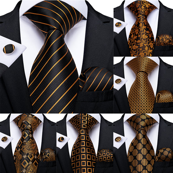 Jack Sanders Tie Collection