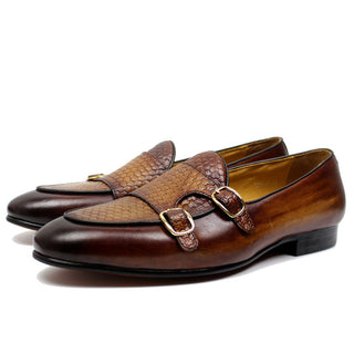 Paul Logan Leather Shoes