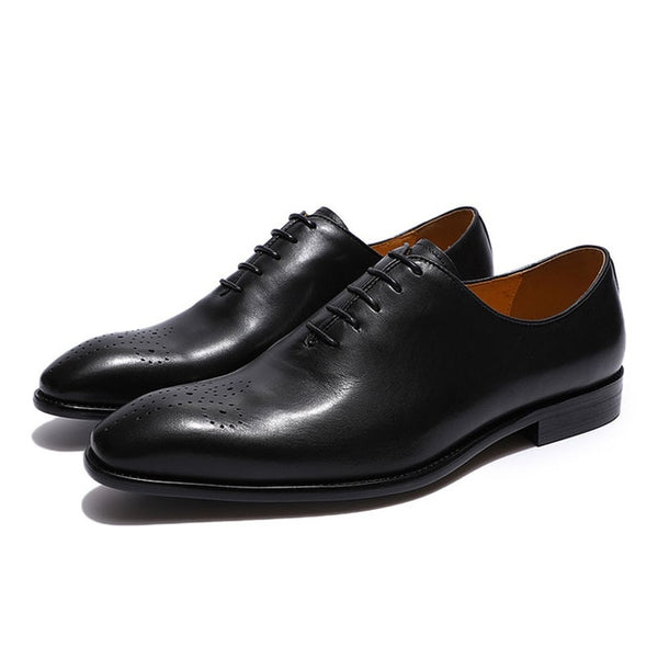 Jonathan Smith Leather Shoes