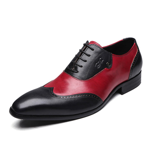 John Taylor Leather Shoes