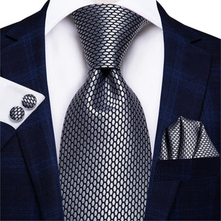 Michael Anderson Tie Collection