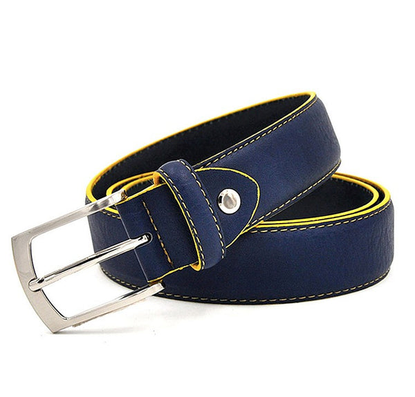 Dark Blue Belt