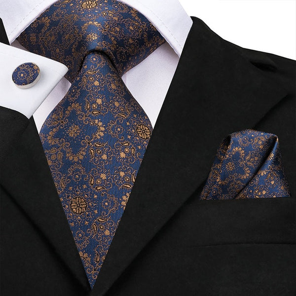 Larry Kohl Tie Collection