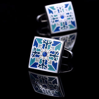Chris Ulmers Cufflinks