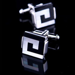 Michael Farrow Cufflinks