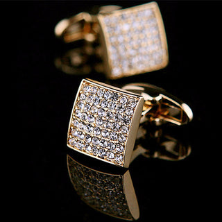 James Heffner Cufflinks
