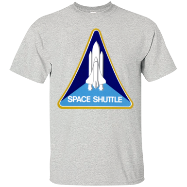 Space Shuttle Patch