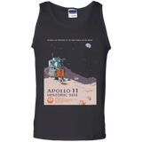Apollo 11 Historic Site