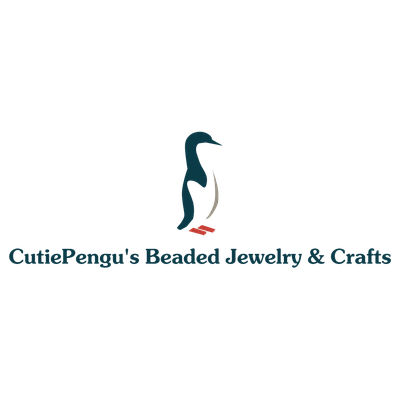 CutiePengu's Beaded Jewelry & Crafts