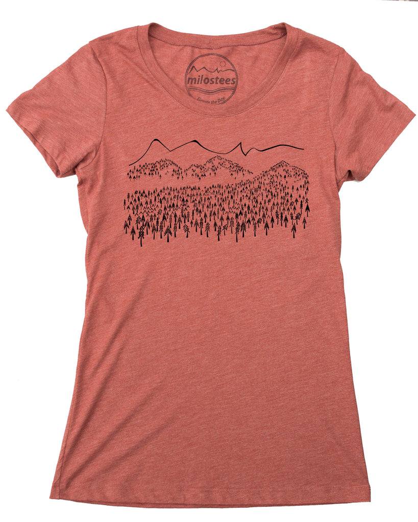 Mountain & Tree's Women's Wholesale-