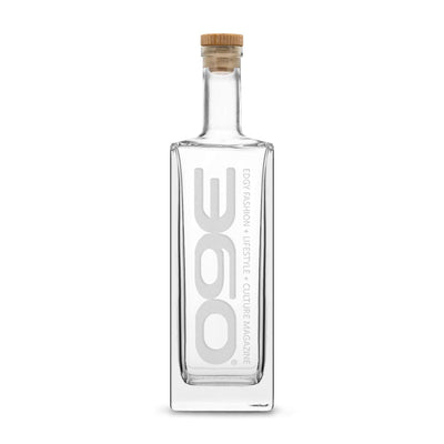 360 Magazine Refillable Liberty Bottle, 750mL Integrity Bottles
