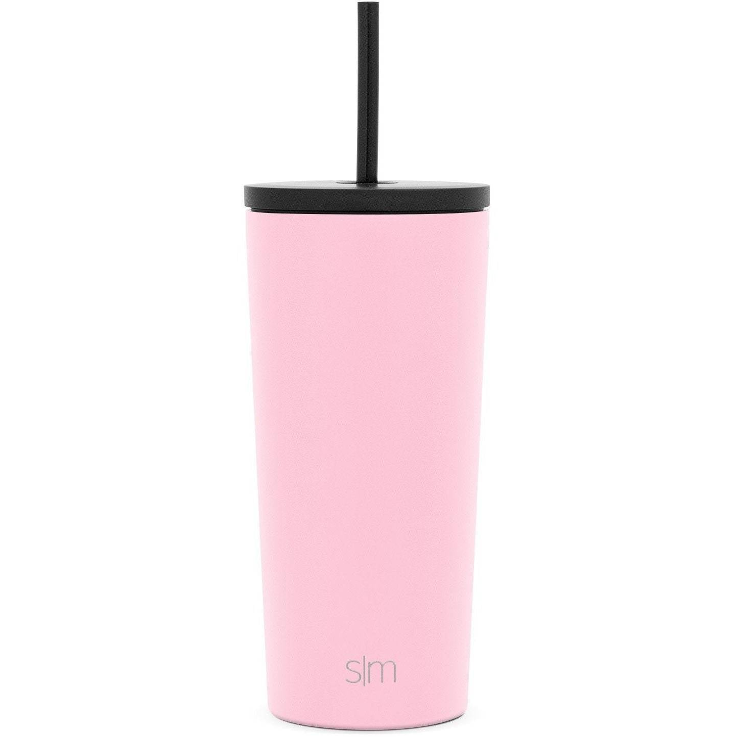 Custom Etched Simple Modern Classic Tumbler, 20 Ounce Integrity Bottles