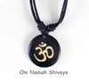 The OM Meditation Pendant
