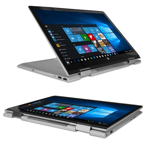 "HP Pavilion x360 15-cr0051od Touchscreen Core i5-8250U Quad-Core 1.6GHz 8GB 1TB 15.6"" WLED Convertible Notebook W10H - B"