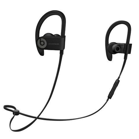 Beats Powerbeats3 Wireless Bluetooth In-Ear Stereo Headphones + Microphone Refurbished