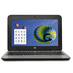 HP Chromebook 11 G3 Celeron N2840 Dual-Core 2.16GHz 11.6""