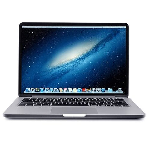 "Apple MacBook Pro 13.3"" Retina Dual Core i5-3210M 2.5GHz 128GB/256GB SSD MD212"