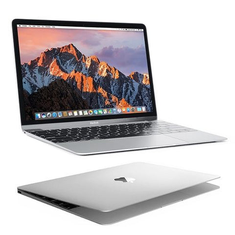 "2015 Apple MacBook Retina Core M-5Y51 Dual-Core 1.2GHz 8GB 500GB SSD 12"" Notebook (Space Gray)"