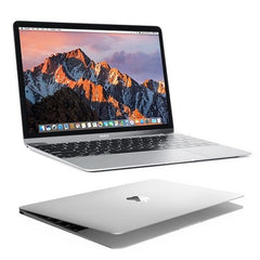 2015 Apple MacBook Retina Core M-5Y51 Dual-Core 1.2GHz 8GB 500GB SSD 12
