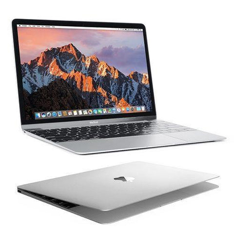 "Apple MacBook Retina Dual Core M3-6Y30 1.1GHz 12"" 8GB/512GB Ref 2016 MLHA2"