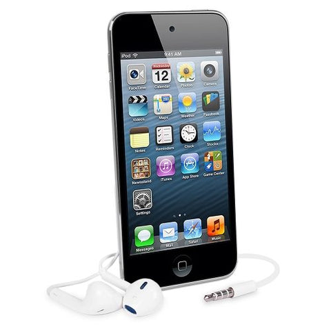 Kids gift Apple iPod Touch 16GB Retina Display (5th Generation) Best buy Sale Ref. MGG82