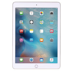 "Apple iPad Pro 9.7"" Retina Wi-Fi + Cellular 32GB 256GB - White & Silver Best buy"