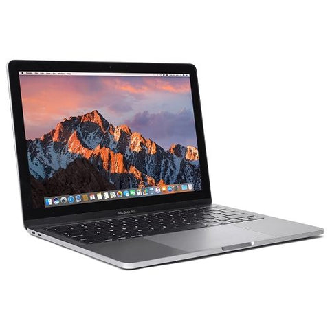"Apple MacBook Pro 13.3"" Retina Dual Core i5-6360U 2.0GHz 8GB 256GB SSD 2015"