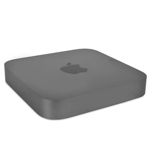 New 2018 Apple Mac mini Quad Core i3-8100B 3.6GHz 8GB 128GB SSD Mini Desktop   MRTR2