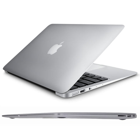 "Apple MacBook Air 13.3"" Dual Core i7-5650U 2.2GHz 8GB 256GB SSD (2015) Best Buy MJVG2"