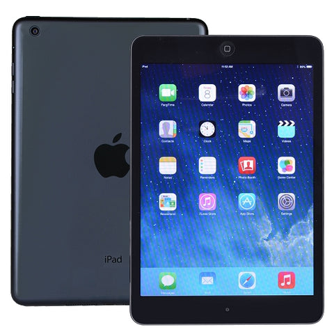 Best Buy Apple iPad mini with Wi-Fi 32GB - Black & Space Gray or White