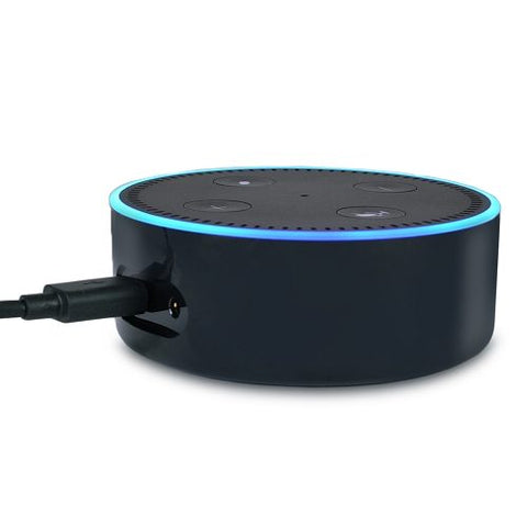 Smart Speaker Amazon Echo Dot (2nd Gen) Voice Activated - Add Alexa to any Room!
