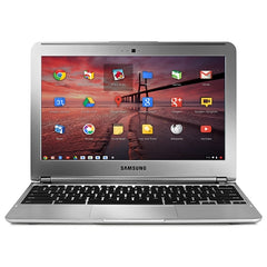 "Samsung XE303C12-A01US 11.6"" Chromebook 2GB/16GB SSD Dual Core  Exynos 5 Webcam"