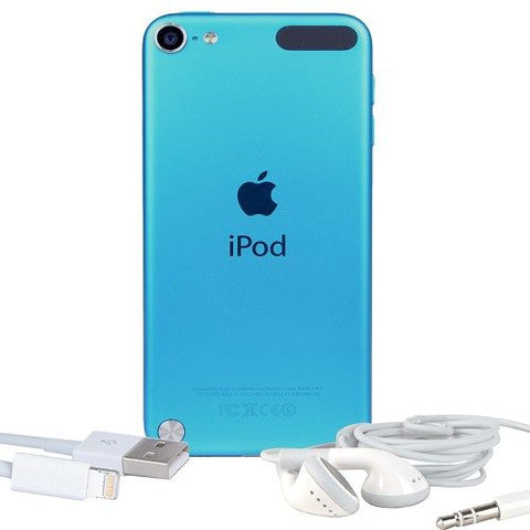 Apple iPod Touch 32GB (5th Generation) Amazon Best Buy Sale