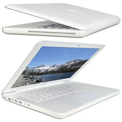 "Apple MacBook Pro Core 2 Duo P8700 2.53GHz 4GB 250GB DVD±RW 13.3"" GeForce 9400M Notebook (Mid 2009)  mB991"
