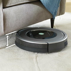 iRobot Roomba 860 Vacuum Cleaning Robot - Manufacturer ReCertified!