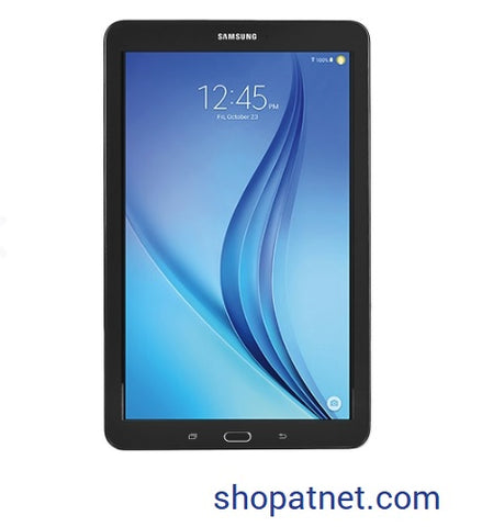 "Samsung 9.6"" Galaxy Touchscreen Tablet E Quad-Core 1.2GHz 1.5GB 16GB"