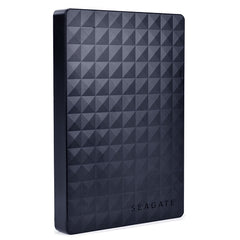 "Seagate Portable 1Terabyte (1TB) SuperSpeed USB 3.0 2.5"" External Hard Drive (Black)"