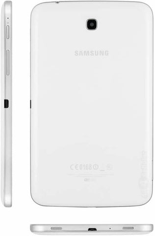 Samsung Galaxy Tab 3 Tablet (T210R) 8GB, Wifi Only, 7in - White New Open box