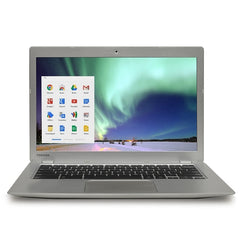 "Chromebook Toshiba CB30-B3122  2.16GHz 13.3"" 4GB/16GB  Amazon Best Buy"