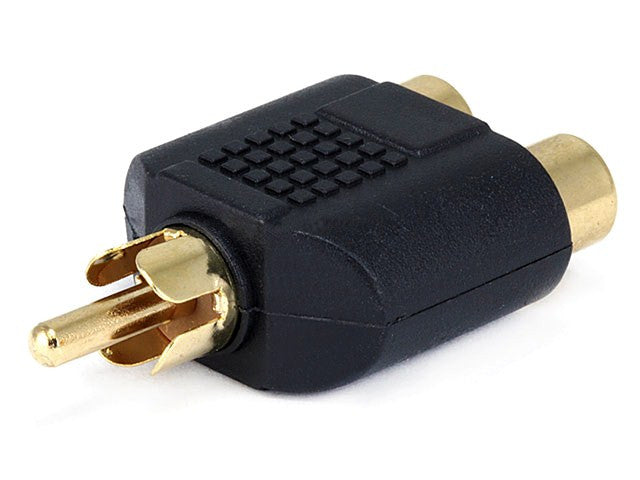 Mic Input Y Adapter